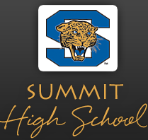 Summit High School Jaguars