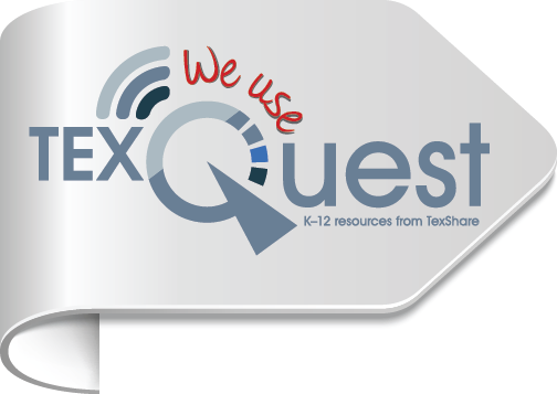 Databases sponsored by TexQuest